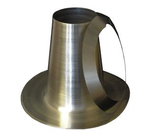 Flash-Tite™ B-Vent Flashing - 6 inch Flange