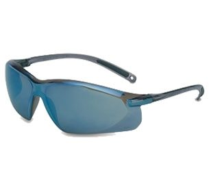 Sperian Blue Mirror - Safety Glasses (A703)