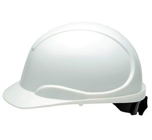 Hard Hat White CSA Type 2 (81cr-white)