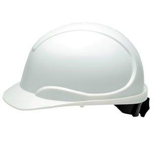 Casque de sécurité blanc CSA type 2