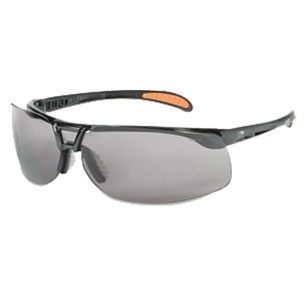 Uvex Protégé Grey - Safety Glasses (S4201)