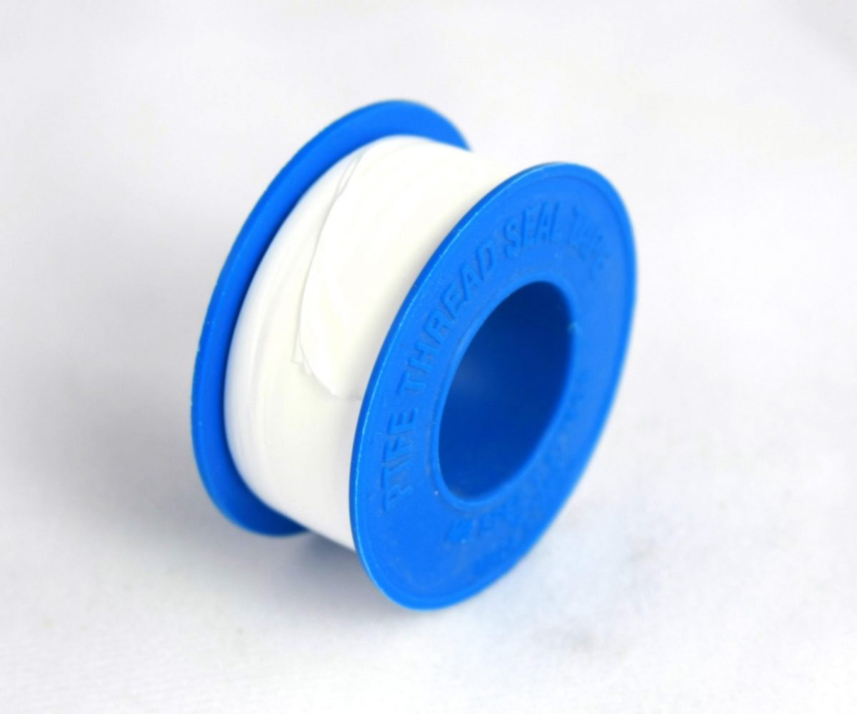 Teflon tape;Threaded Tape