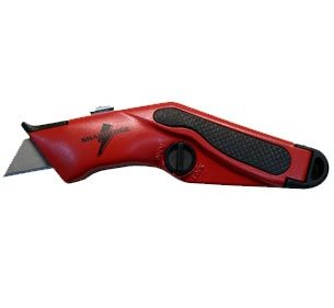 Primegrip Retractable Utility Knife with Blades