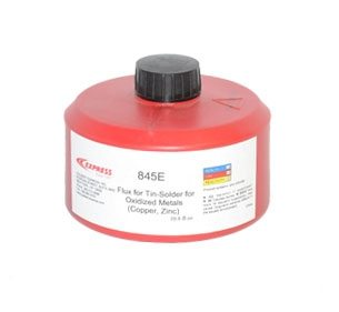 Express Tin Solder Flux for Oxidized Metals - 320ml