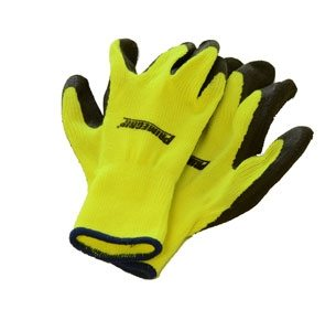 Gants Flashlight Très Grand