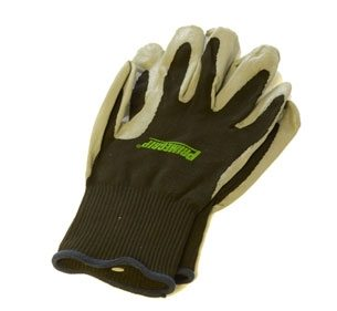 Stealth Slip Stream Puncture resistant construction Gloves - Large