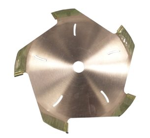 Roofmax Sylvercut 5 Point Blade; Metal Cutting Blade