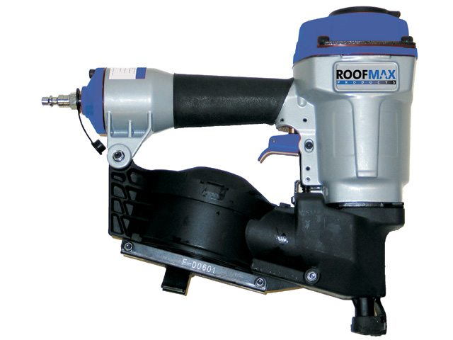Roofmax Air Nailer