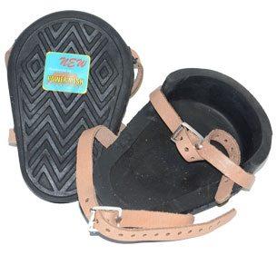 Primegrip Professional Foam Rubber Knee Pads