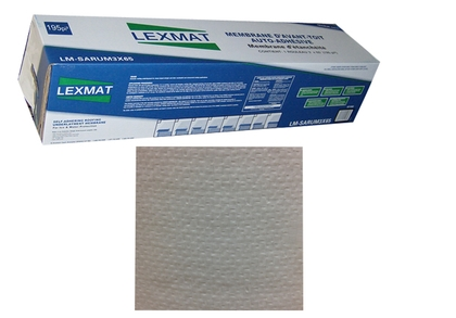 Lexmat SA Roofing Underlayment Membrane