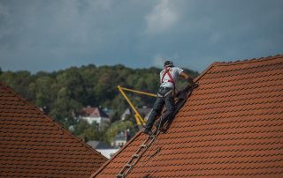 Roofing Safely